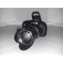 Camêra Fujifilm Finepix Hs20 Exr 16 Mp Full Hd + Bag
