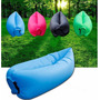 Sillon Inflable Sofa Lazy Bag Colchoneta Playa Oferta Lay