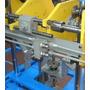 Mesa Soplado Maquina Sopladora Envases Plasticos Impecable