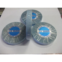 Fita Adesiva Front Lace Azul/12 Metros