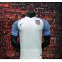Camisa Seleção Estados Unidos Copa América Centenário 2016