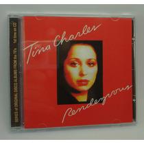 Tina Charles - Rendezvous Cd Importado