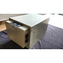 Regulador De Voltaje Doméstico O Industrial Vogar 5 Kva5000w
