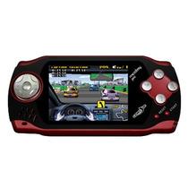 Consola De Juegos Microboy Pro Level-up 32 Bits 105 Juegos