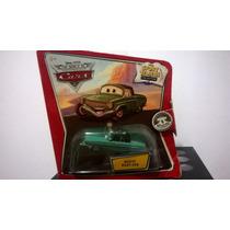 Cars Disney Pixar - Rusty Rust-eze # Story Tellers (raro)
