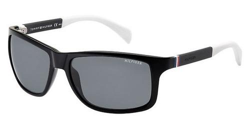 4a23039961192 Óculos De Sol Tommy Hilfiger Th 1257s 4nhtd - R  330