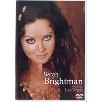 Dvd - Sarah Brightman - Live From Las Vegas - Lacrado