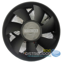 Fan Cooler, Disipador De Calor Para Cpu Socket 775