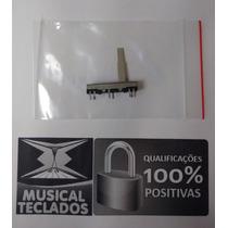 Potenciômetro Volume Teclado Solton Ms5/ Ms50/ Ms60 Original