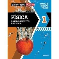 Moderna Plus - Física 1 - Os Fundamentos Da Física - Mecânic