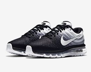 new product ca5e0 5502a Tenis Zapatillas Nike Air Max 360 - Blanco Negro Hombre 2018 -   149.900 en  Mercado Libre