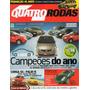 Quatro Rodas Nº547 Dez/2005 Os Eleitos Corsa Ss Palio 1.8r