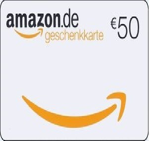 Amazon Gift Card In Euros Gift Ideas