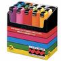 Set De 15 Plumones Rotuladores Marcadores Uni Posca Arte 8.0