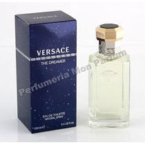 ** Perfume The Dreamer By Versace. Entrega Inmediata