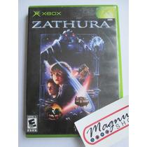 Zathura Para Xbox Primera Generacion Oferta Envio Gratis