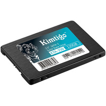 Kimtigo Unidad Estado Solido 120gb Disco Duro Laptop Pc