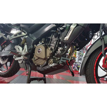 Protector De Motor Carter Killa Pulsar 200 Ns Armo Parts