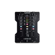 Allen & Heath Xone 23 Mixer Dj Consola 4 - Facturas A Y B