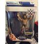 Figura De La Wwe Daniel Bryan Elite 100% Nuevo !!!!!!