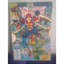 Marvel Novedades Asombroso Hombre Araña # 553 L 6 Siniestros