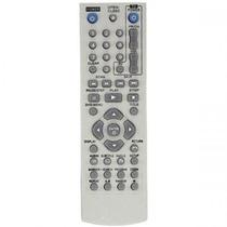 Controle Remoto Para Dvd Lg 6711r1p089a Varios Modelos