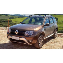 Renault Duster Privilege 4x4 2016 (ma)