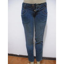 Calça Jeans Buccanes Tam 38 Ótimo Estado