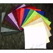 05 Capas Almofada 40x40 Cores/sofá/decoração/cama/poltrona