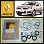 Clio 2002-2009 Kit Cajetin Direccion Hidrau Original Renault