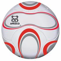 Promocional Mayoreo Balón Futbol Comercial, Con Tu Logo 3ts
