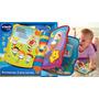 Juguetes Vtech Baby Canciones Niño Y Niña 4 Colores Variados