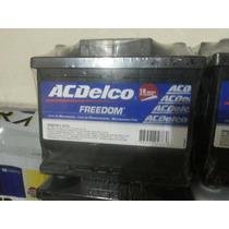 Bateria Ac Delco 48 Amperes Original Gm 18 Meses De Garantia