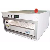 Chocadeira Ovoscópio 100 Ovos, Automática Digital Ar Forçado