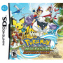 Jogo Novo Pokemon Ranger Guardian Sings Para Nintendo Ds