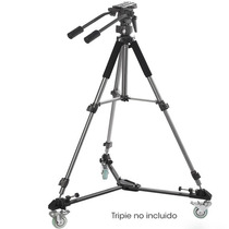Dolly Para Tripie Base Universal Para Video V2