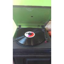 Picott Sony ,panasony,tocadiscos Retro Antiguo