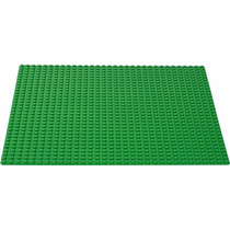 Lego - Bricks & More Lego 10700-base Verde