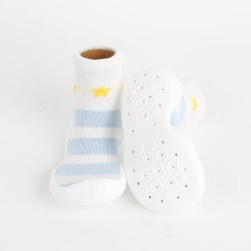 df863f19e217e Calzado Para Bebés - Zapamedias Starbling -   850