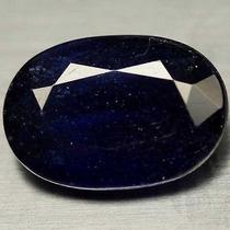 Zafiro Royal Blue De Madagascar 1.41 Quilatesa