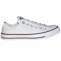 Zapatillas Converse Chuck Taylor All Star White Ox C118015b