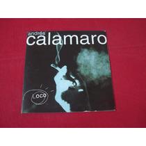 Andres Calamaro - Single Loco - Ind Arg
