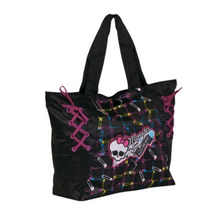 Sacola Shopping 70603 Monster High 13t