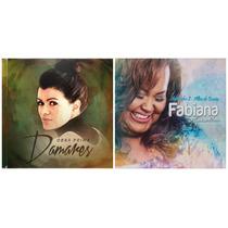 Cd Damares Obra Prima Lançamento 2016 + Fabiana Original