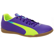 Zapatos Tenis Futbol Evospeed 5.3 It Hombre 01 Puma 103115