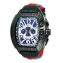 Capota Del Reloj Ak7230 Adeekaye De Los Hombres - De Línea