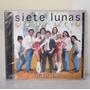 Siete Lunas - Inimitables // Nuevo, Sellado!