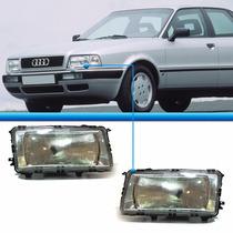 Par Farol Audi 80 92 93 94 95 1992 1993 1994 1995 Novo