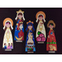 Imagenes De Virgenes Santos Angeles Y Relijiosas En Mdf