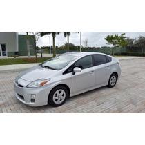 Toyota Pruis 2010 Hybrid Gaslina/electric Recen Importd Stgo